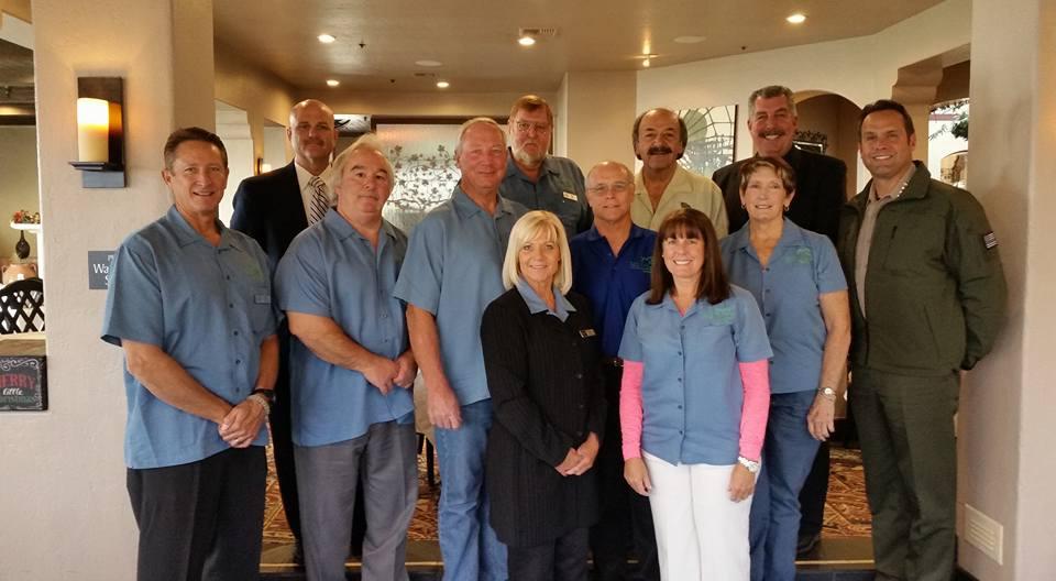 SLO Board of Directors Meeting 2015