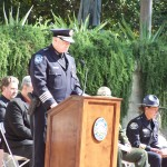 2014 Police Officers Memorial Service
