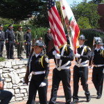 2014 Police Officers' Memorial Service